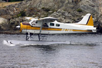 DeHaviland DHC-2 Beaver