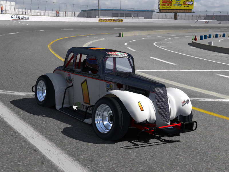 iRacing – and my review of it - The Singularity Collective